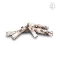 Декоративные дрова (береза)