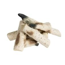 Декоративные дрова для камина Береза Мини
