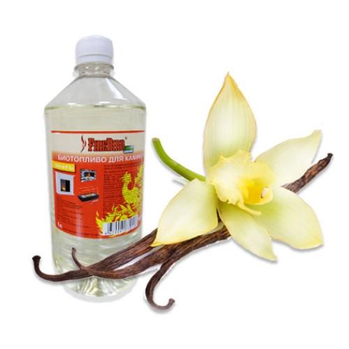 Биотопливо FireBird АРОМА Ваниль (1 л)