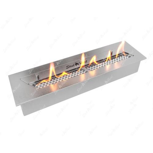 Контейнер для биотоплива SteelHeat S-LINE 400