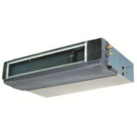 SYSTEMAIR SYSPLIT DUCT 60 HP Q