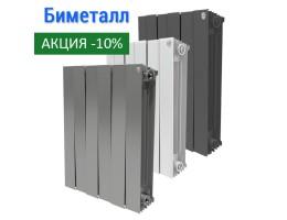 Настенные радиаторы