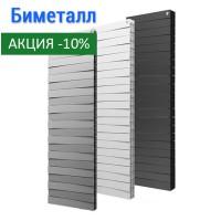 Биметаллический радиатор Pianoforte Tower 18 секций
