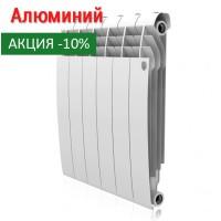 Алюминиевый радиатор Biliner 500 8 секций