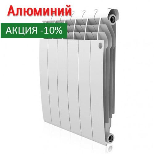 Алюминиевый радиатор Biliner 500 6 секций