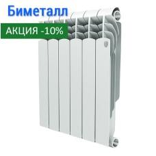 Биметаллический радиатор Vittoria 350 4 секции
