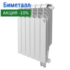 Биметаллический радиатор Vittoria 350 VDR 4 секции