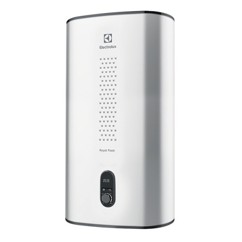 Водонагреватель Electrolux EWH 80 Royal Flash Silver 80л