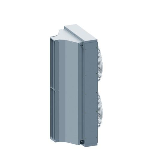 Тепловая завеса Тепломаш КЭВ-24П7011E 24 кВт