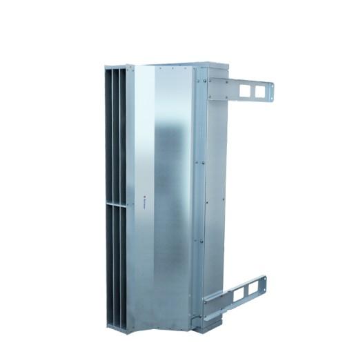 Тепловая завеса Тепломаш КЭВ-24П7010E 24 кВт