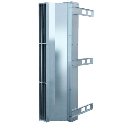Тепловая завеса Тепломаш КЭВ-48П7020E 48 кВт
